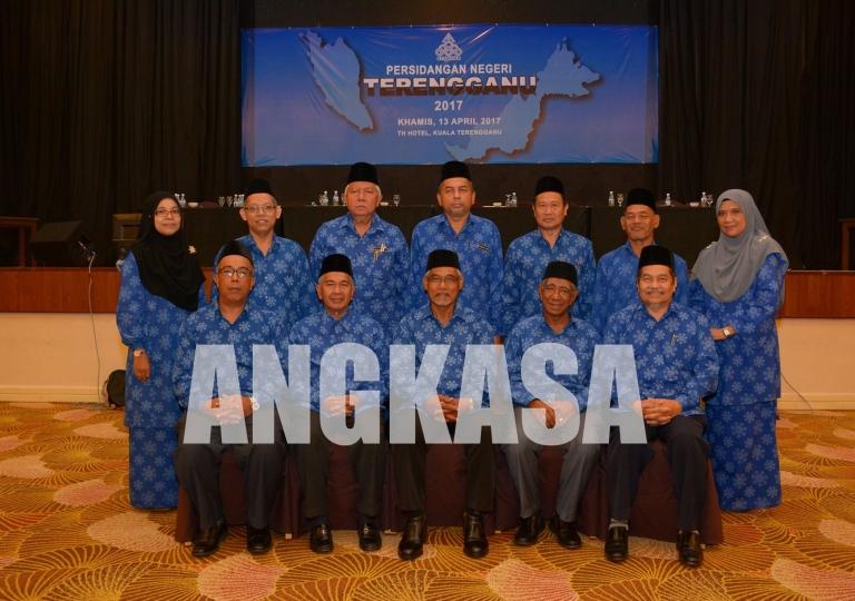 PN Terengganu 2017